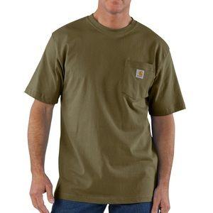 Carhartt Men's Tee shirt